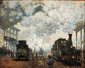 Monet_gare1