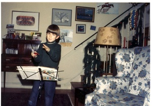Alex_conducting