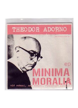 essays on music theodor w. adorno
